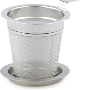 Theefilter - Stainless Steel (RVS)