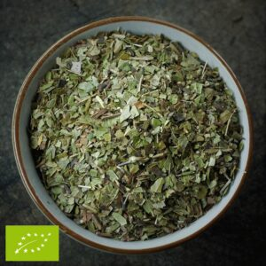 Berendruif - Arctostaphylos uva-ursi*