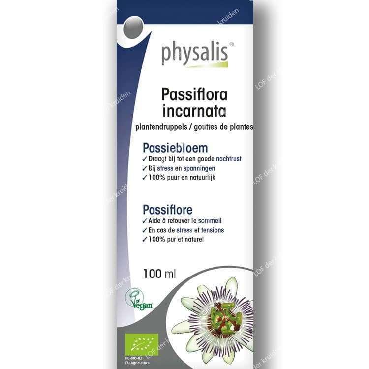 Passiflora tinctuur