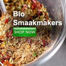 biologische specerijen