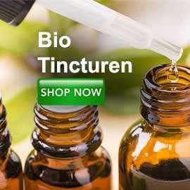 biologische tincturen