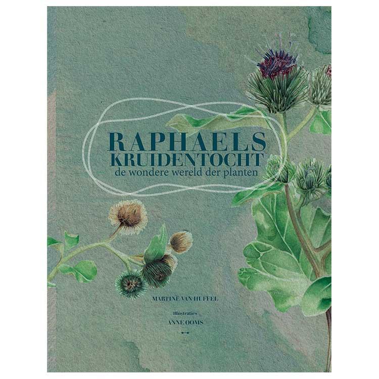 Raphaels-kruidentocht