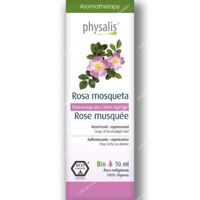Rosa-mosqueta olie