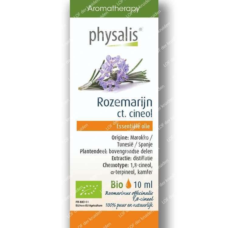 Rozemarijn-ct-cineol etherische olie